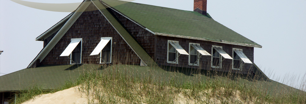 Outer Banks Real Estate in Nags Head