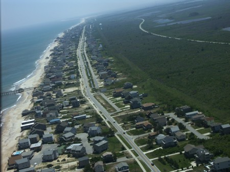 Outer Banks Real Estate Services